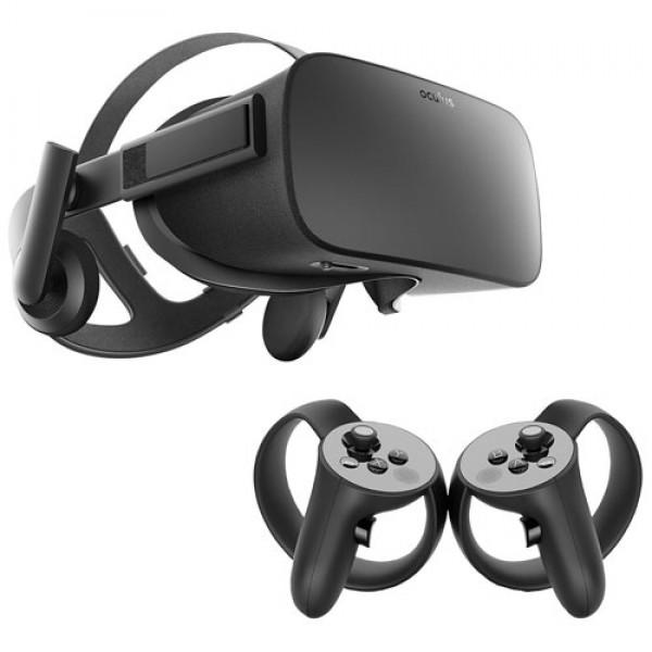 ac8b4e294 Vixe Vendas - Oculus Rift VR com controle Oculus Touch